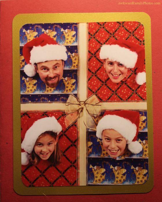 Najdziwniejsze zdjęcia z rodzinnych albumów #12 5