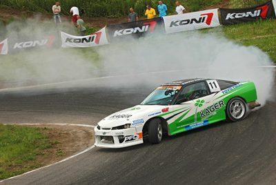 Drifting 4