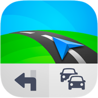 Sygic v17.4.15 GPS.Navigation & Offline-Karten