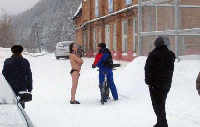 Zima po rosyjsku #3 16