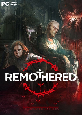 [PC] Remothered: Tormented Fathers (2018) HD Multi - SUB ITA