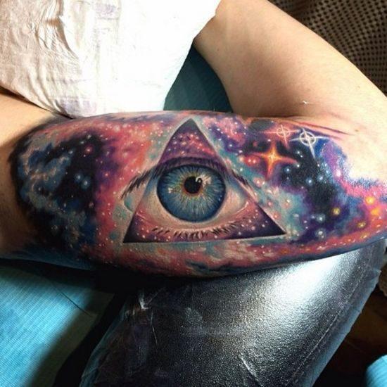 Odważne tatuaże #3 6