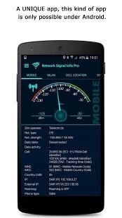 Network Signal Info Pro v3.50.06 .apk 5urst
