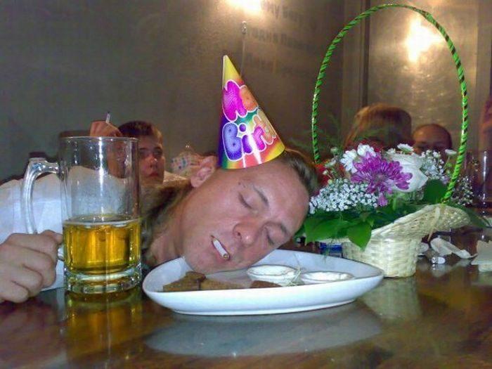 Wpływ alkoholu na człowieka #3 1