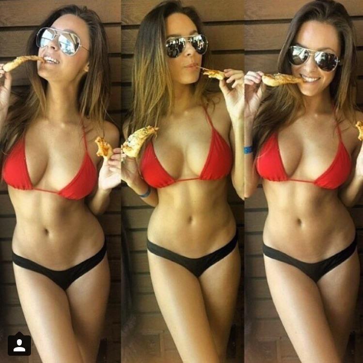 Dziewczyny w bikini #26 5