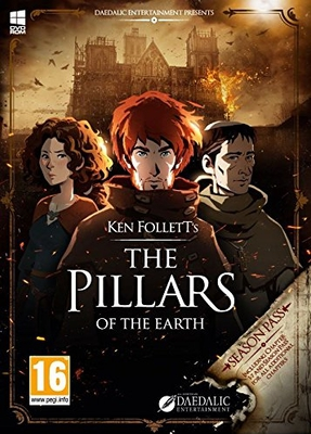 [PC] Ken Follett's The Pillars of the Earth - Book Three (2018) Multi - SUB ITA