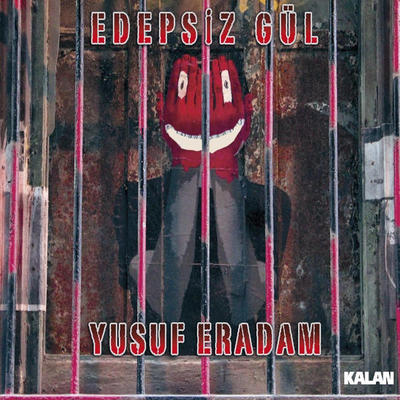 600x6003nstl Yusuf Eradam   Edepsiz Gül (2014)