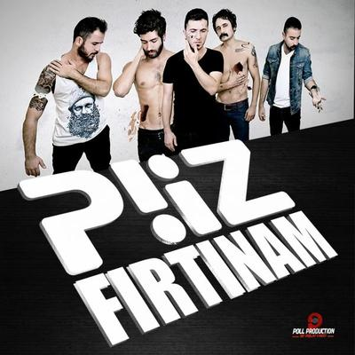 600x6003ws1t Piiz   Fırtınam (Single) (2014)