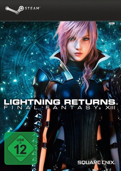 Lightning Returns Final Fantasy XIII MULTi8 – x.X.RIDDICK.X.x