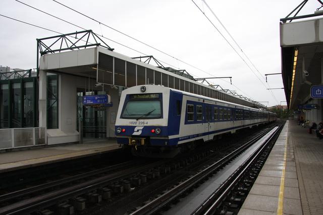 6020 226-4 Wien Handeskai