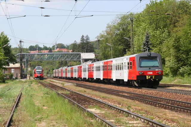 6020 317-1 Tullnerbach-Pressbaum