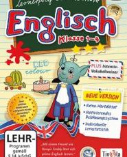 Tivola Englisch Grundschule Klasse 1 - 4 Plus Intensiv!