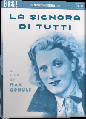 La Signora di Tutti (1934) [Masters of Cinema] DVD9 Copia 1:1 - ITA