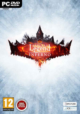 [PC] Endless Legend - Inferno (2018) Multi - SUB ITA