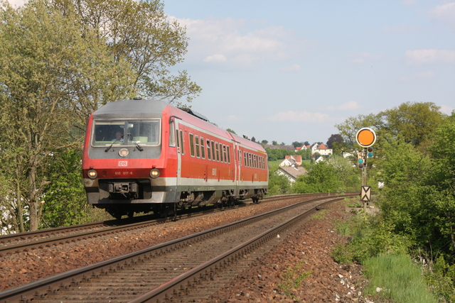 610 017-6 bei Sulzbach-Rosenberg