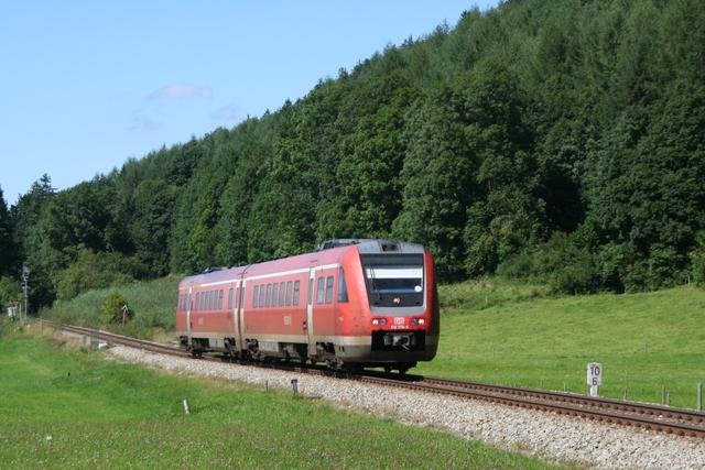 612 576-8 Altstädten(Allgäu)