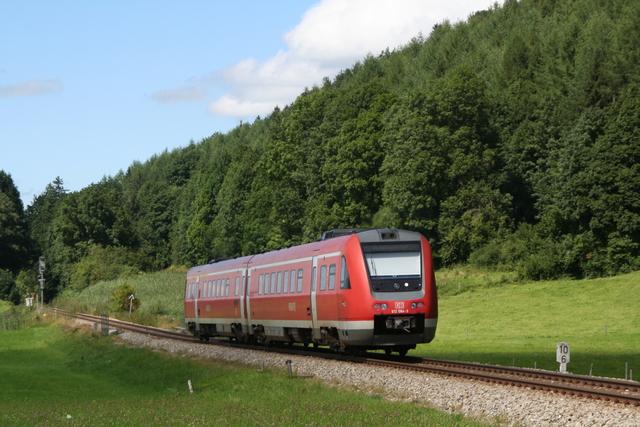 612 584-3 Altstädten(Allgäu)