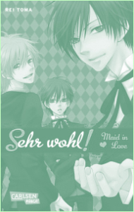 Manga des Monats