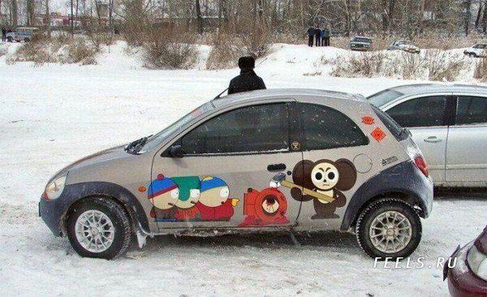 Tymczasem w Rosji #11 18