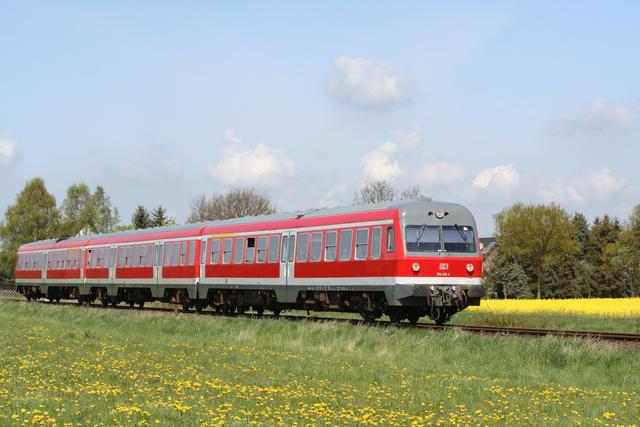 614 016-4 bei Lindwedel