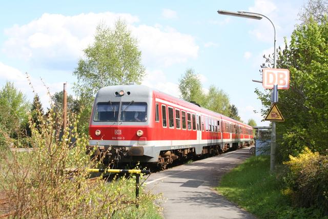614 050-3 Lindwedel