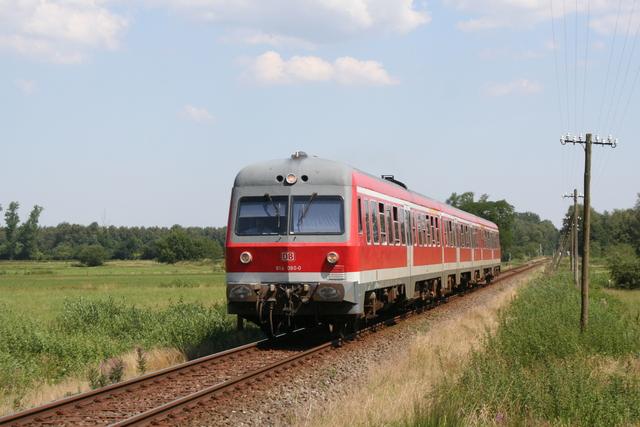 614 080-0 bei Neudorf-Platendorf
