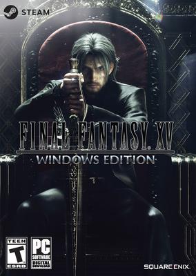 [PC] FINAL FANTASY XV WINDOWS EDITION (2018) Multi - SUB ITA