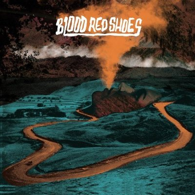 Blood Red Shoes - Blood Red Shoes (2014) .mp3 - 320kbps