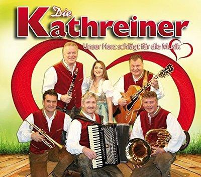 Die Kathreiner - Unser Herz schlaegt fuer die Musik (2014)