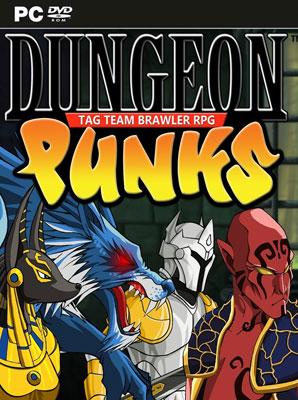 [PC] Dungeon Punks (2016) - FULL ENG