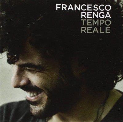 Francesco Renga - Tempo Reale (Special Edition) (2014) .mp3 - 320kbps