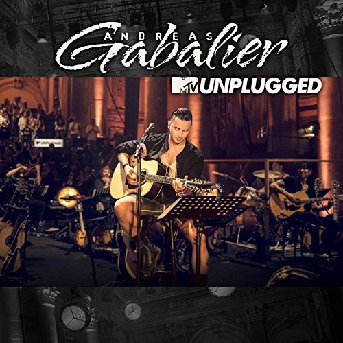 Andreas Gabalier - MTV Unplugged (2016)