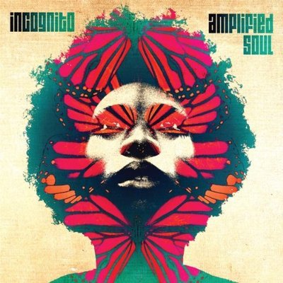 Incognito - Amplified Soul [Special Edition] (2014)