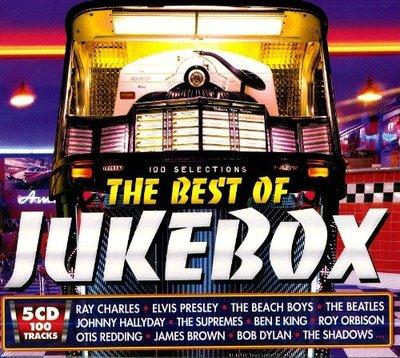 The Best Of Jukebox [5CD] (2014) .mp3 - 320kbps