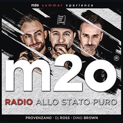 M2o Summer Xperience - La Compilation Allo Stato Puro (2017) .mp3 - 320 Kbps