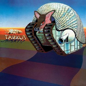 Emerson, Lake & Palmer - Tarkus (Deluxe Edition) (2CD) (2016)