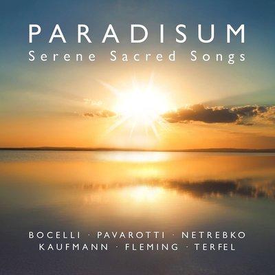 Paradisium. Serene Sacred Songs [2CD] (2016) .mp3 - 320kbps