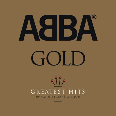 ABBA - Gold (40th Anniversary Limited Edition) (2014) .mp3 - 320kbps
