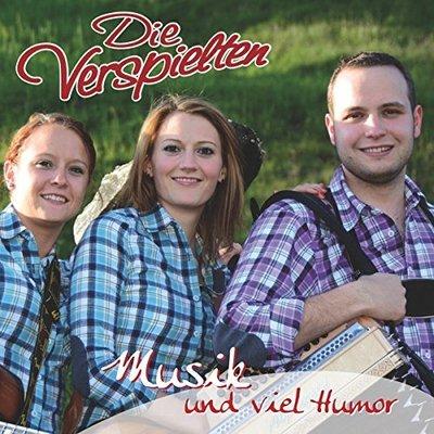 Die Verspielten - Musik und viel Humor (2014)