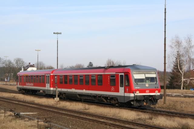 628 581-1 Stadt Eggenfelden bei Tüßling
