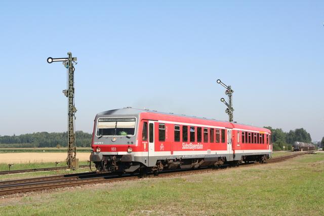 628 678-5 Stadt Altötting Tüßling