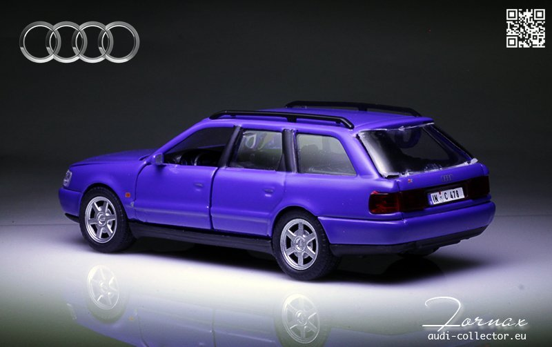 Audi S6 Plus Avant 6