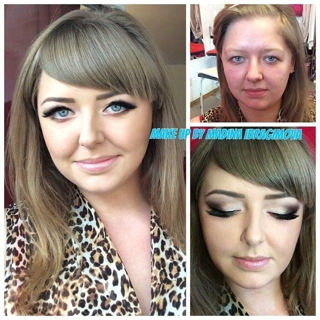 Sztuka makijażu 11
