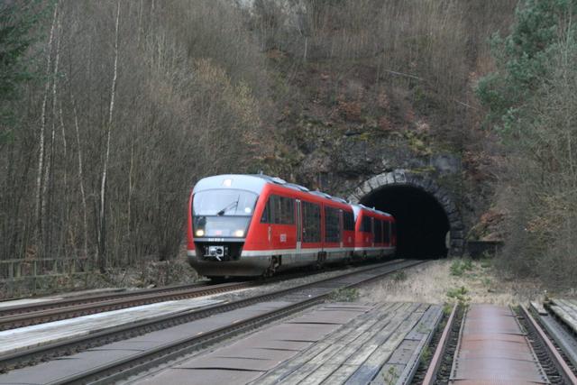 642 612-6 Velden(b Hersbruck)