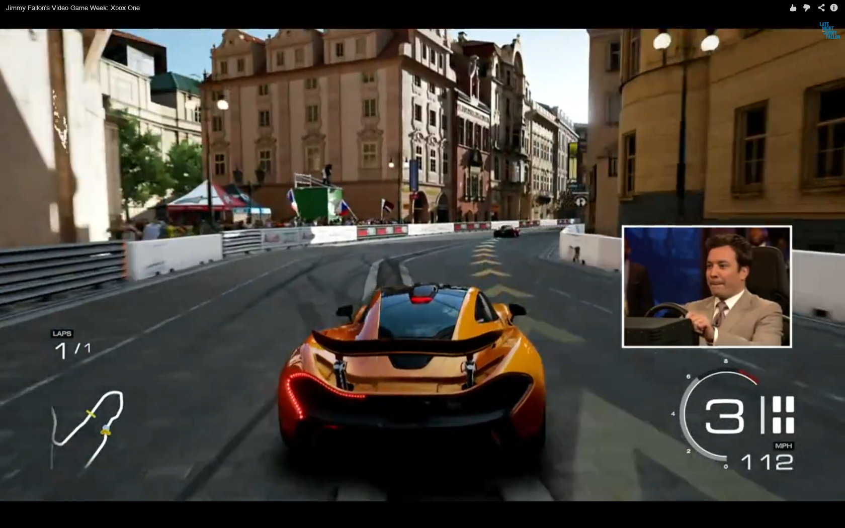 Forza 5 Comparison Screen 3