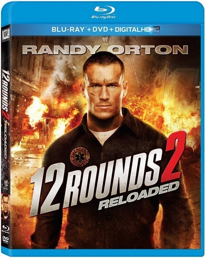 12 Rounds: Reloaded | 2013 | 720p BluRay x264-ROVERS