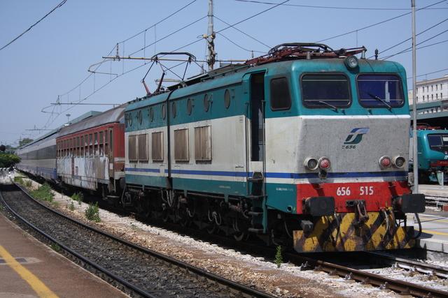 656 515 Bari Centrale