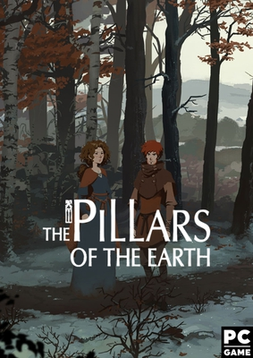 [PC] Ken Follett's The Pillars of the Earth - Libro 1: Dalle Ceneri (2017) Multi - SUB ITA