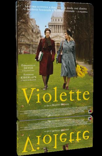 Violette (2013) MD BDRip ITA MP3 Avi