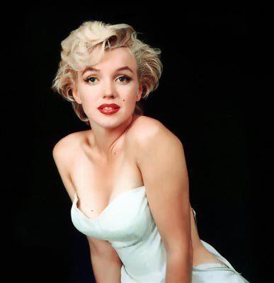 Marylin Monroe 3